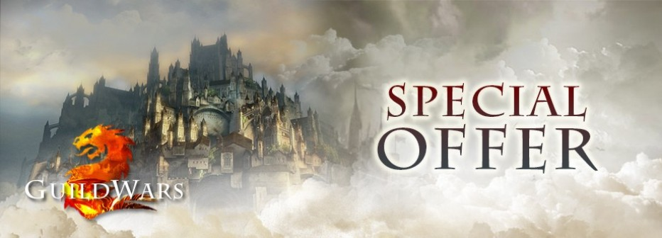 Guild Wars 2: Special Offer