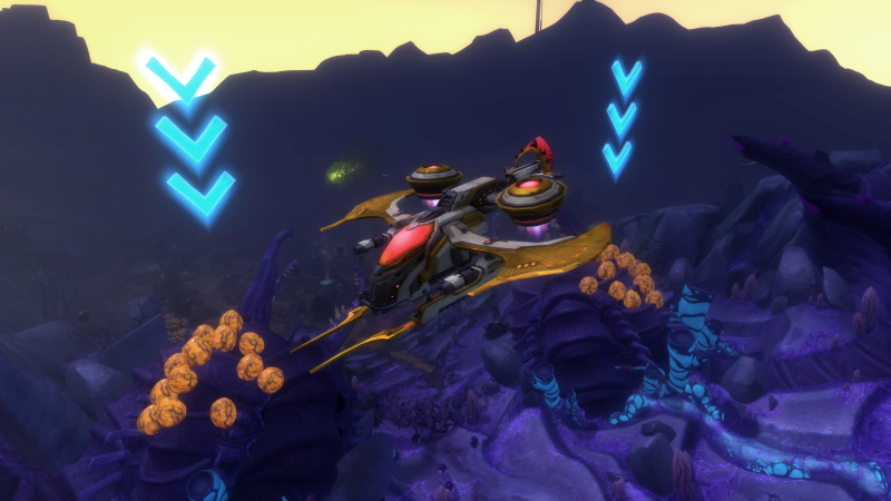 Wildstar Gold Is All You Need