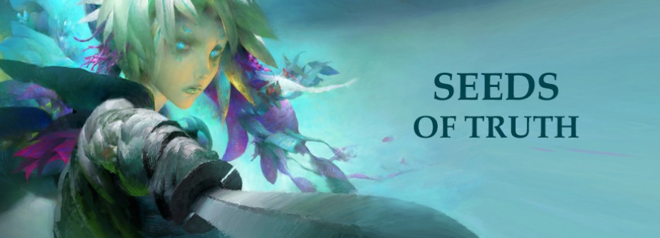 Guild Wars 2: Seeds of Truth