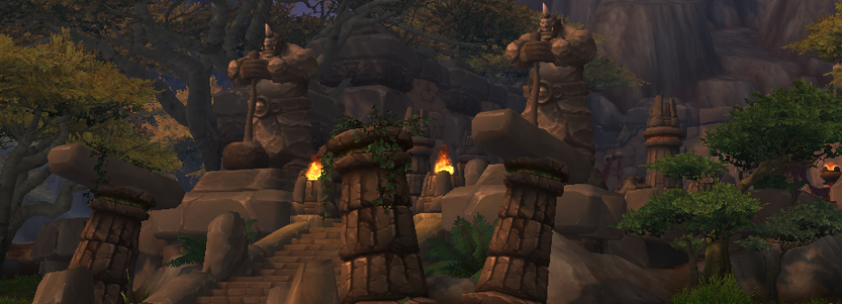 9 great things to do In Warlords of Draenor at Level 100