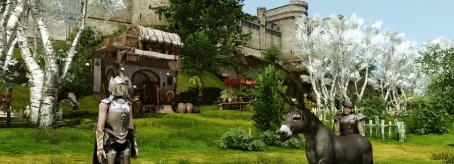 ArcheAge Patron Status: Progress faster and further than ever before