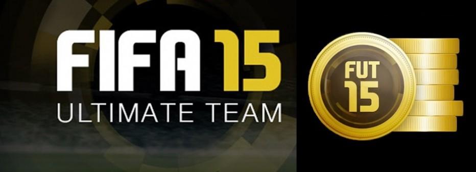 FIFA 15 Ultimate Team Coin Guide