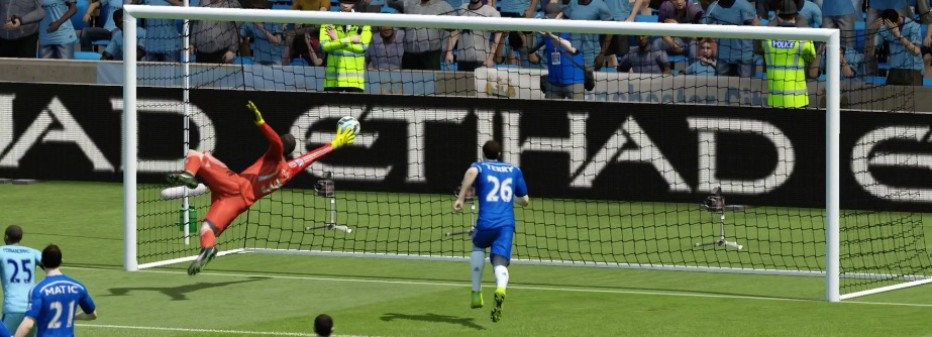 FIFA 15: 10 Things Stopping You From Dominating Opponents