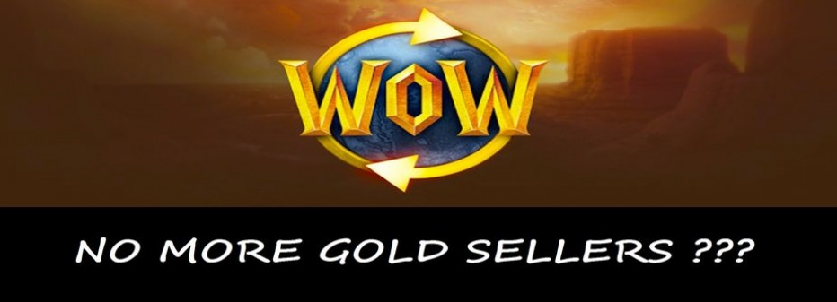 Does WoW Token spell doom for Gold Sellers?