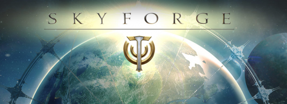 Skyforge Currency Is an Untapped Market