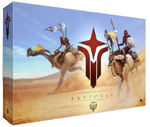 skyforge collectors edition