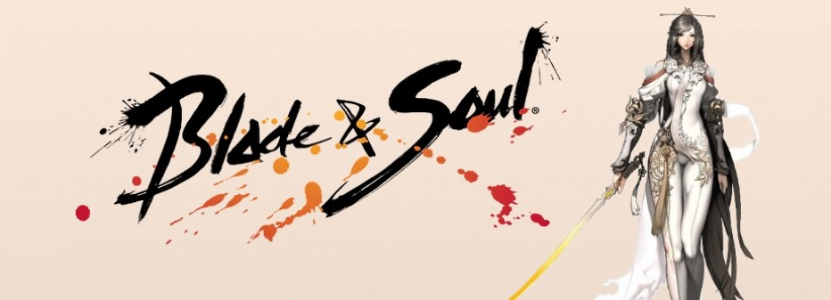 Blade and Soul Closed Beta Coming this October