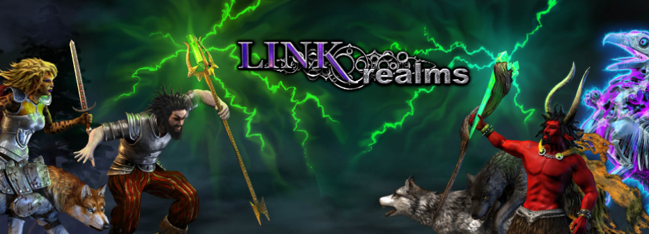 Linkrealms – An Old School Sandbox