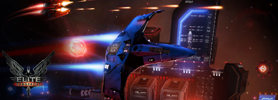Elite Dangerous: Horizons the New Expansion