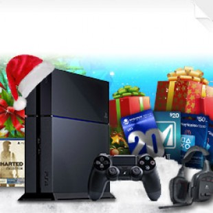 OffGamers Grand Holiday Lucky Draw