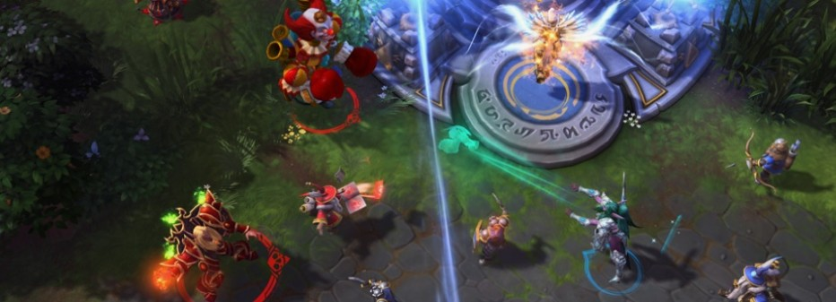 Not Doing Well in Heroes of the Storm? You Might Want to Consider These Options