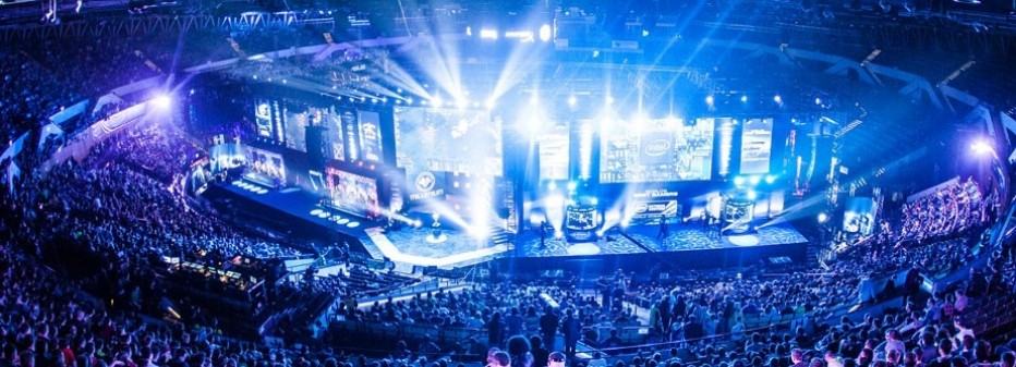 Professional Gaming and The Emergence of eSports