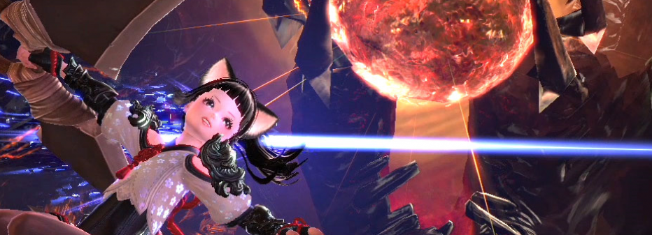 Tera: Secrets and Shadows Updates
