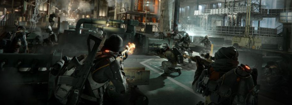 The Division's Underground Release for PC and Xbox