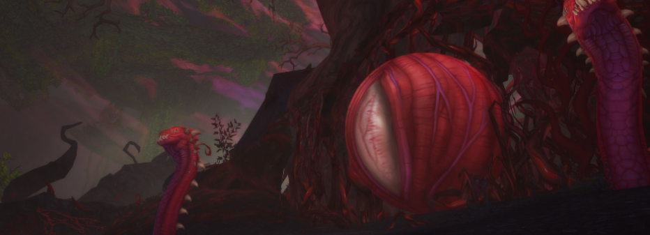 What's New in World of Warcraft This September?
