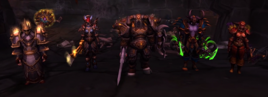 World of Warcraft Patch 7.1: Return to Karazhan Brings New Challenges and Rewards