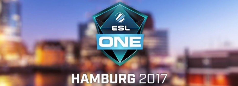 ESL One will Host the Next Dota 2 Tourney at Barclaycard Arena in Hamburg