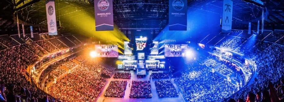 Newzoo Projected Esports Will Bring in $1.48 Billion by 2020