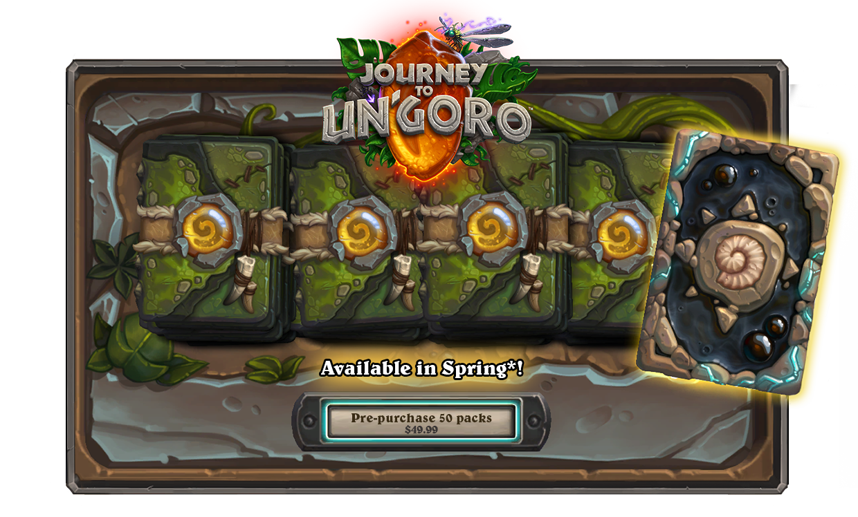 journey to ungoro