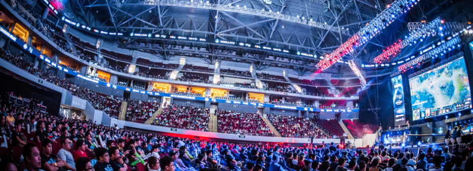 Alibaba and Olympic Council of Asia Brings Esports to the Asian Games.