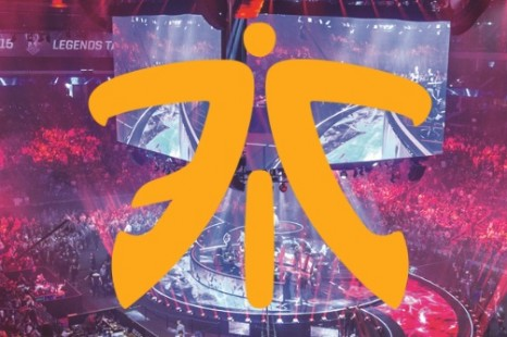 Fnatic Secures Over $7 Million Financing From Raptor Group