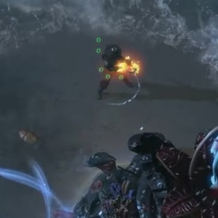 Watch Path of Exile: The Fall of Oriath Trailer