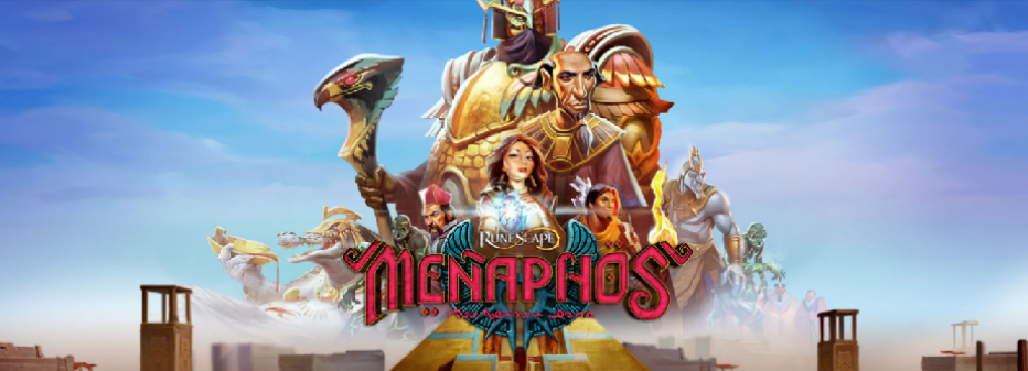Runescape: Menaphos open weekend