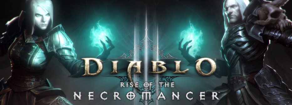 Diablo 3 Rise of the Necromancer Pack to arrive on June 27