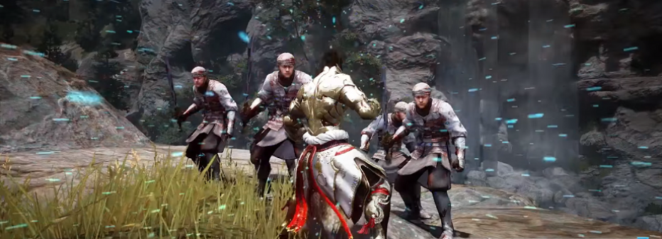 Black Desert Online Second Awakening Preview
