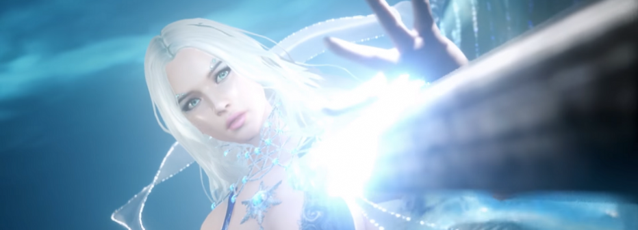 Aion: Omens of Ice will be launched on July 19