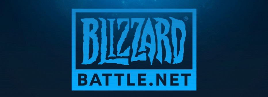 Blizzard's launcher is now officially: Blizzard Battle.net