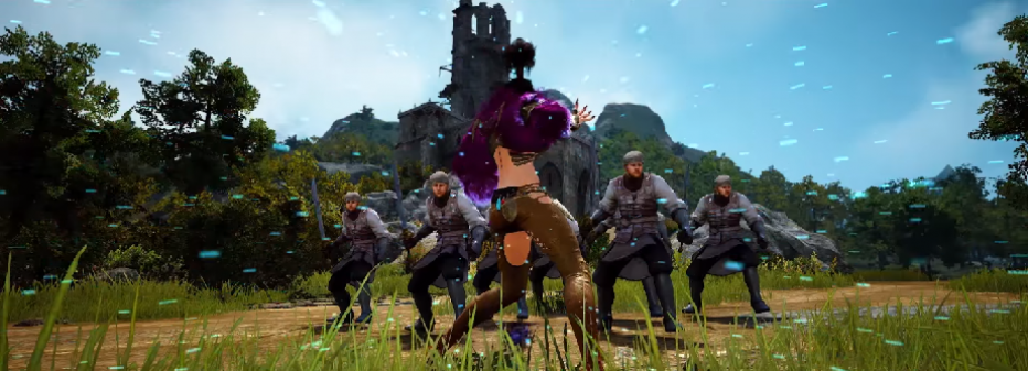Black Desert Mobile Sea Server Release Date
