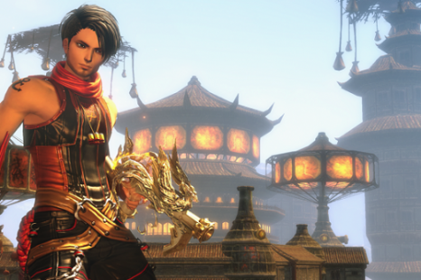 Blade & Soul: Rise of the Gunslinger and crafting revamps