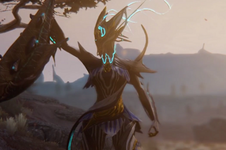 Warframe's Plains of Eidolon aims to launch in the next 10 days
