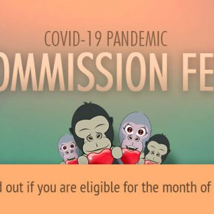 Seller Commission Fee Waiver List (APRIL) for COVID-19